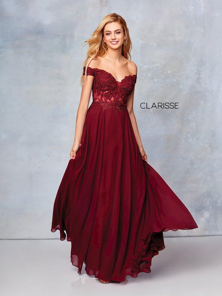 Clarisse Style #3774