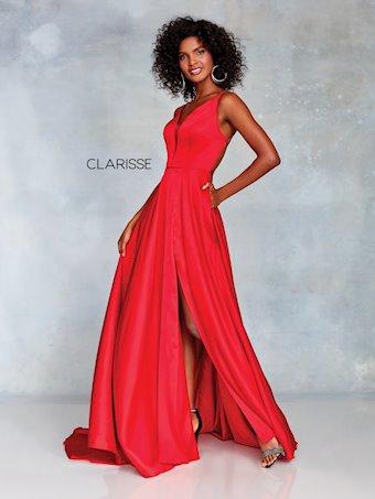 Clarisse 3776