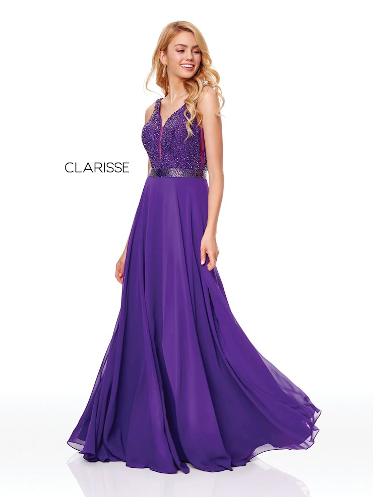 Clarisse 3779