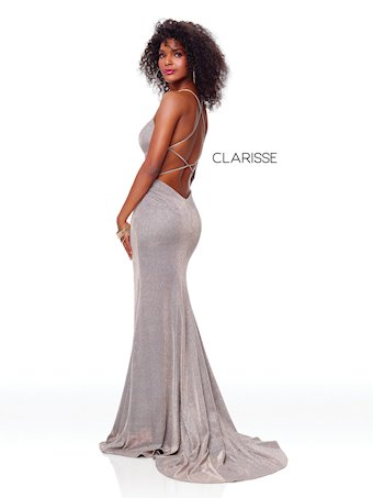 Clarisse Prom Dresses Open Back Sexy Prom Dress