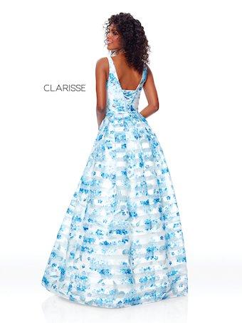 Clarisse Style #3800
