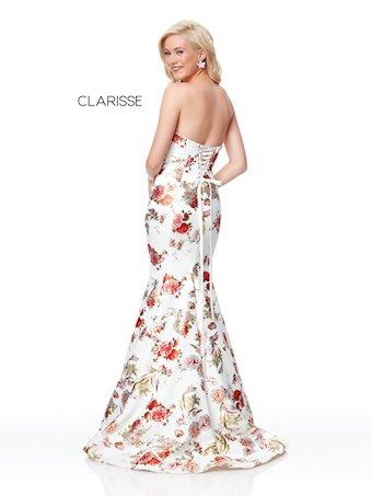 Clarisse Prom Dresses 3801