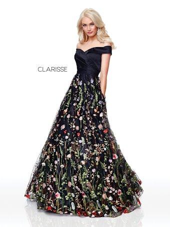 Clarisse Prom Dresses 3803