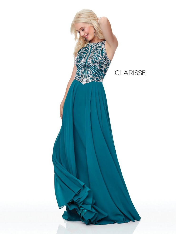 Clarisse Prom Dresses 3806