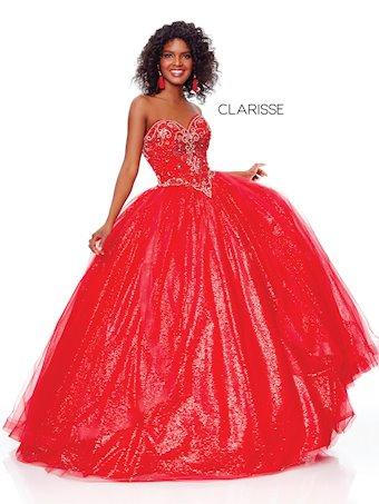 Clarisse #3811