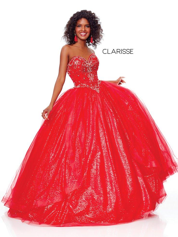 Clarisse Prom Dresses 3811