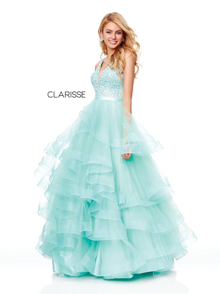 Clarisse Style #3812