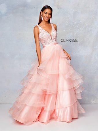 Clarisse Prom Dresses 3812