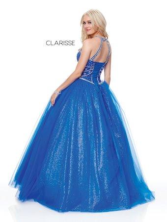 Clarisse #3814
