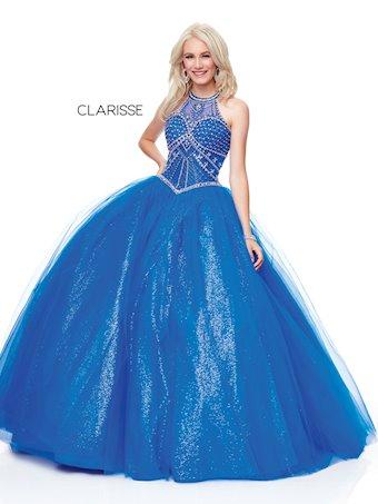 Clarisse Style #3814
