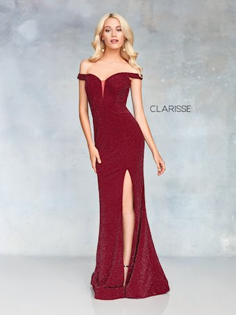Clarisse Style #3817