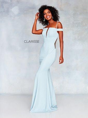 Clarisse Prom Dresses 3819