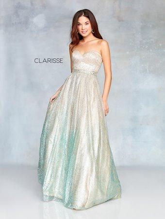Clarisse 3821