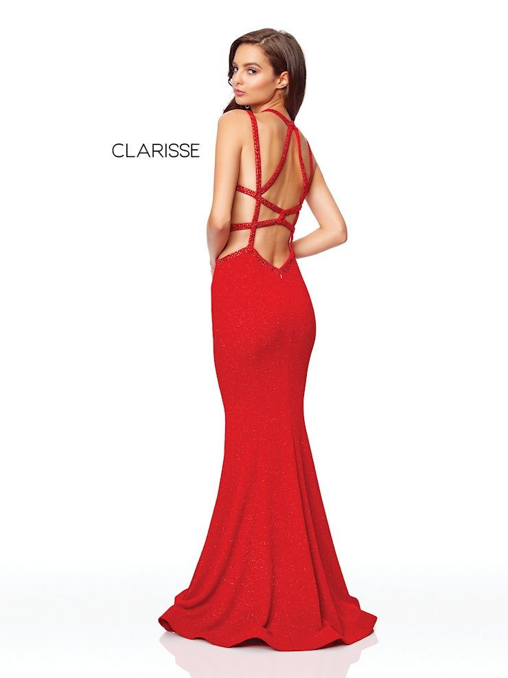 Clarisse 3839