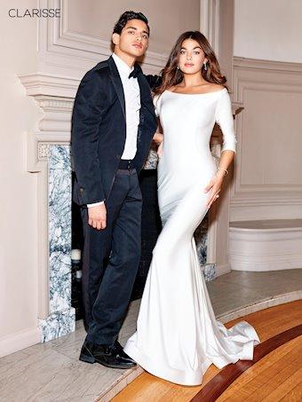 Clarisse Prom Dresses 3841