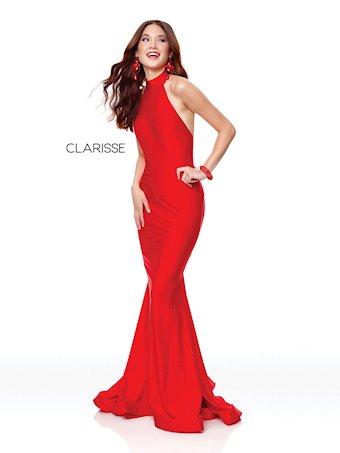 Clarisse #3842
