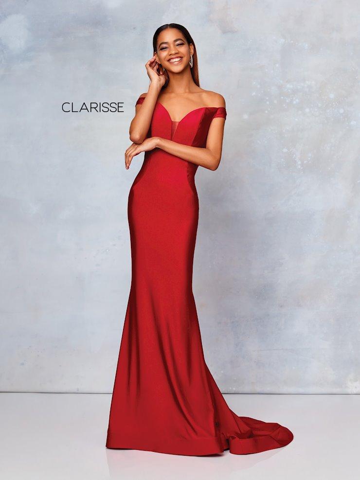Clarisse Prom Dresses 3845