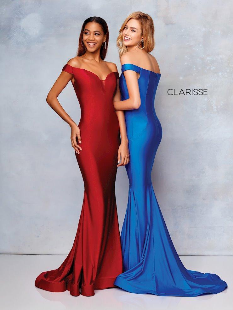 Clarisse Style #3845