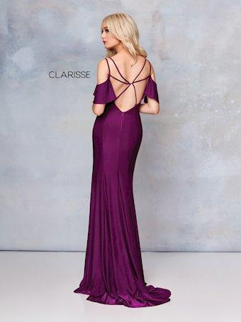 Clarisse Prom Dresses 3846