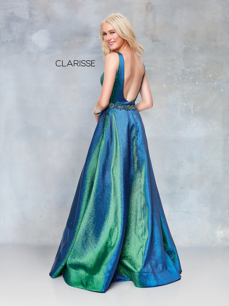 Clarisse Style #3859