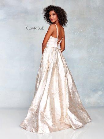 Clarisse Prom Dresses 3861
