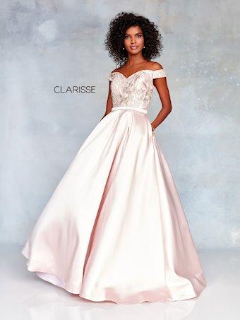 Clarisse #3866