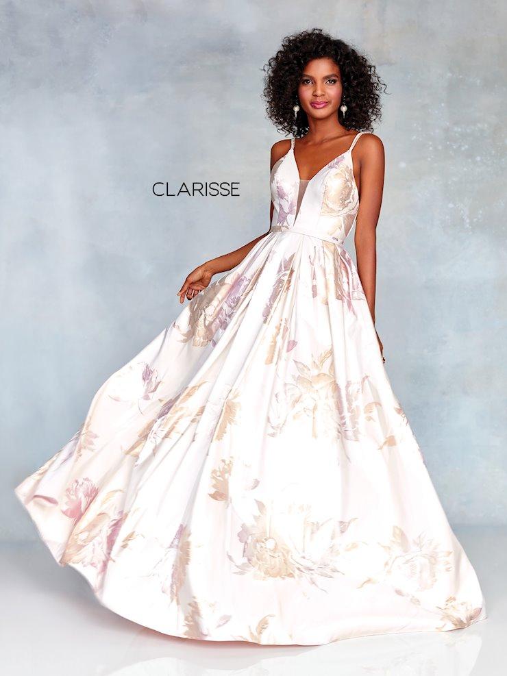 Clarisse Prom Dresses 3867