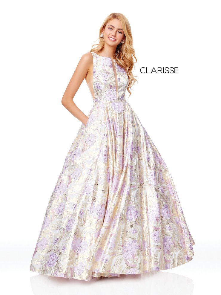 Clarisse Style #3868