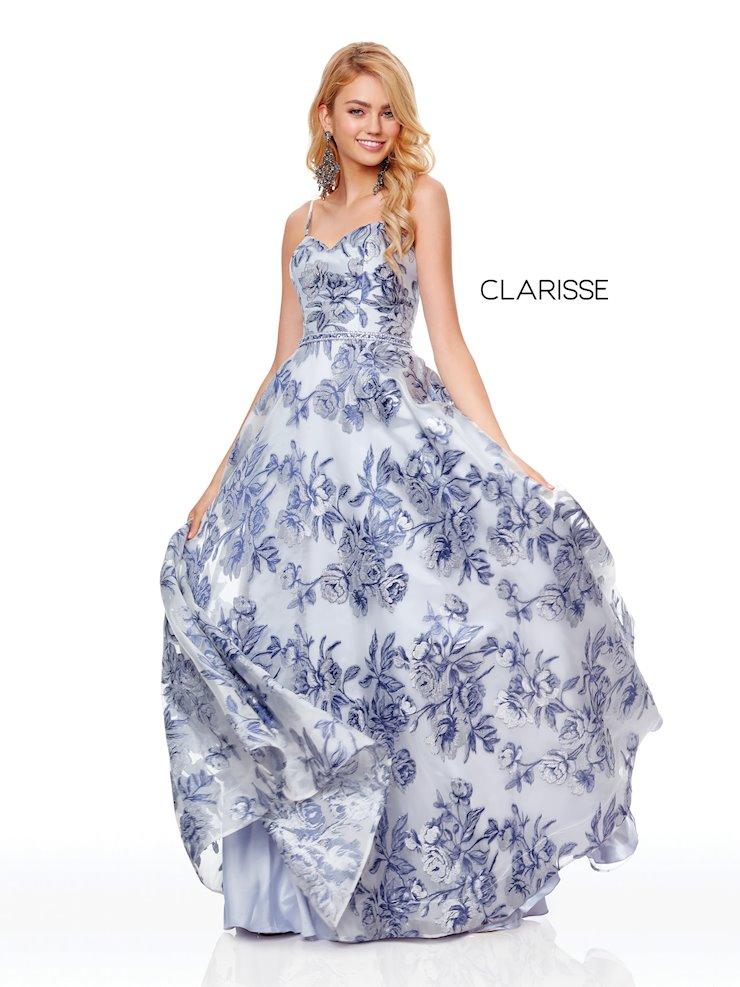 Clarisse 3871