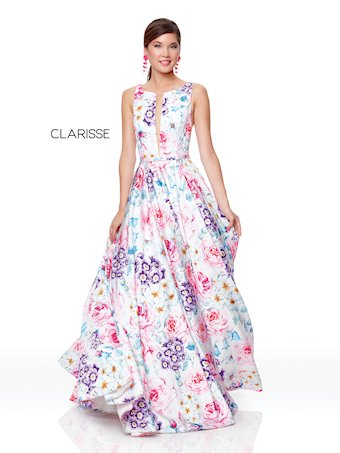 Clarisse Prom Dresses 3874