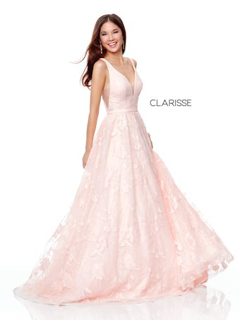 Clarisse Prom Dresses 3876