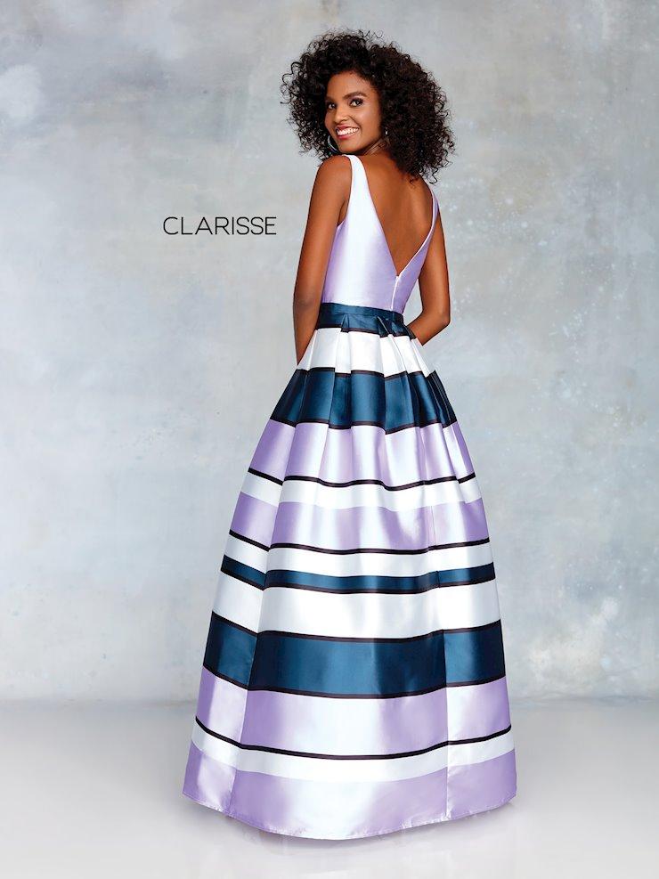 Clarisse 3878