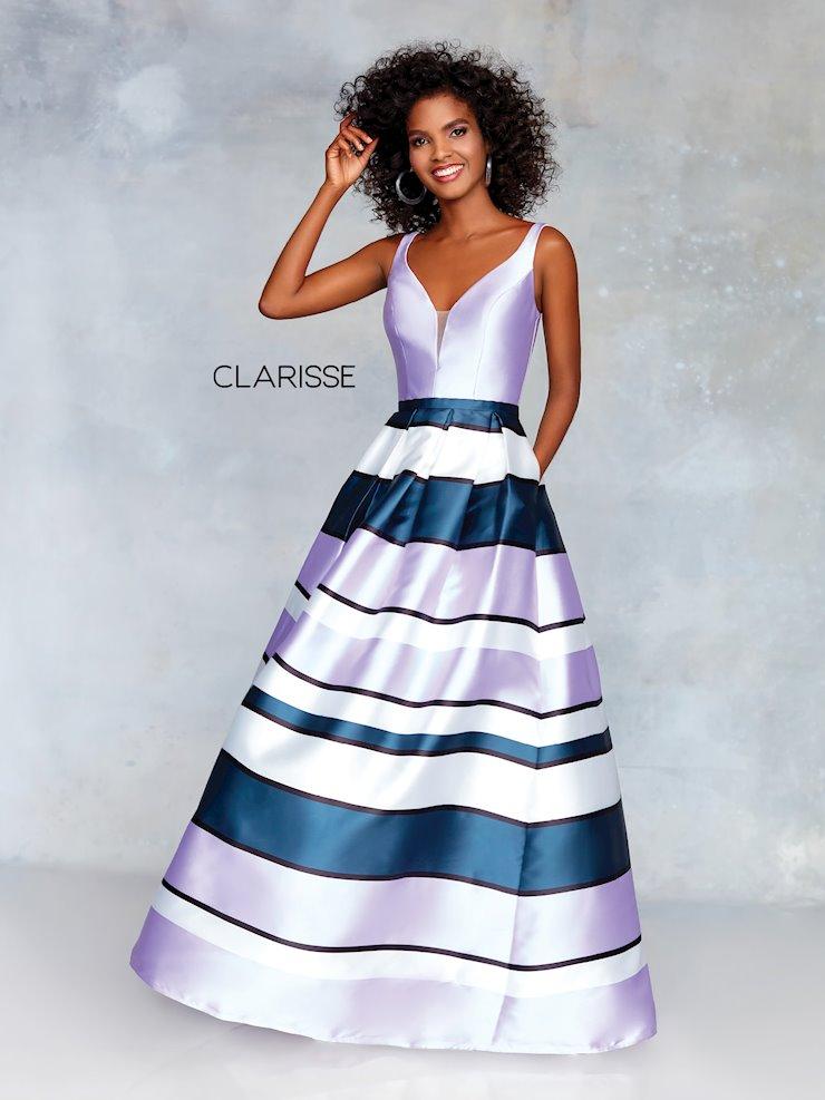 Clarisse Style #3878