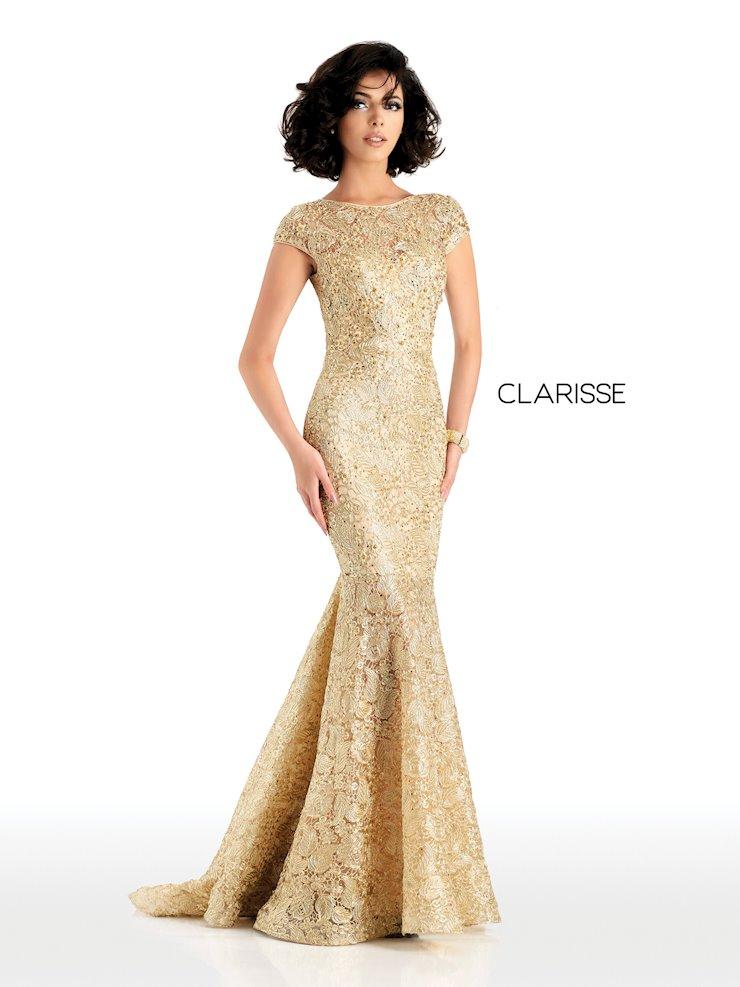 Clarisse 4852