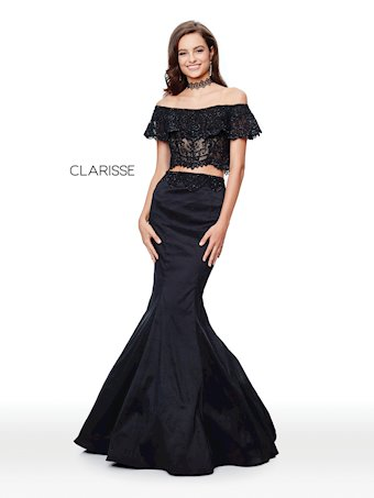 Clarisse Style #4932