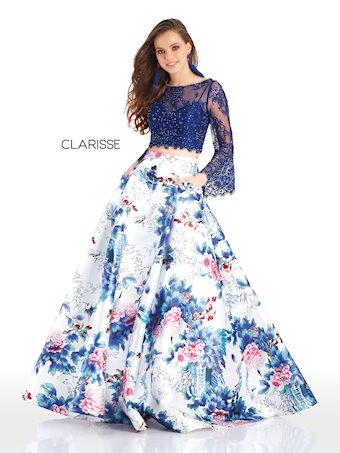 Clarisse Style 4977