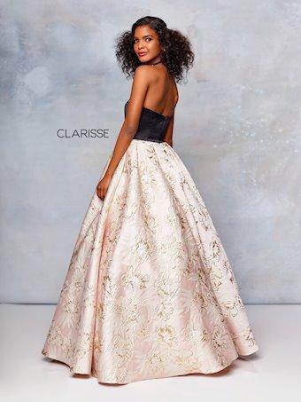 Clarisse Style #5032