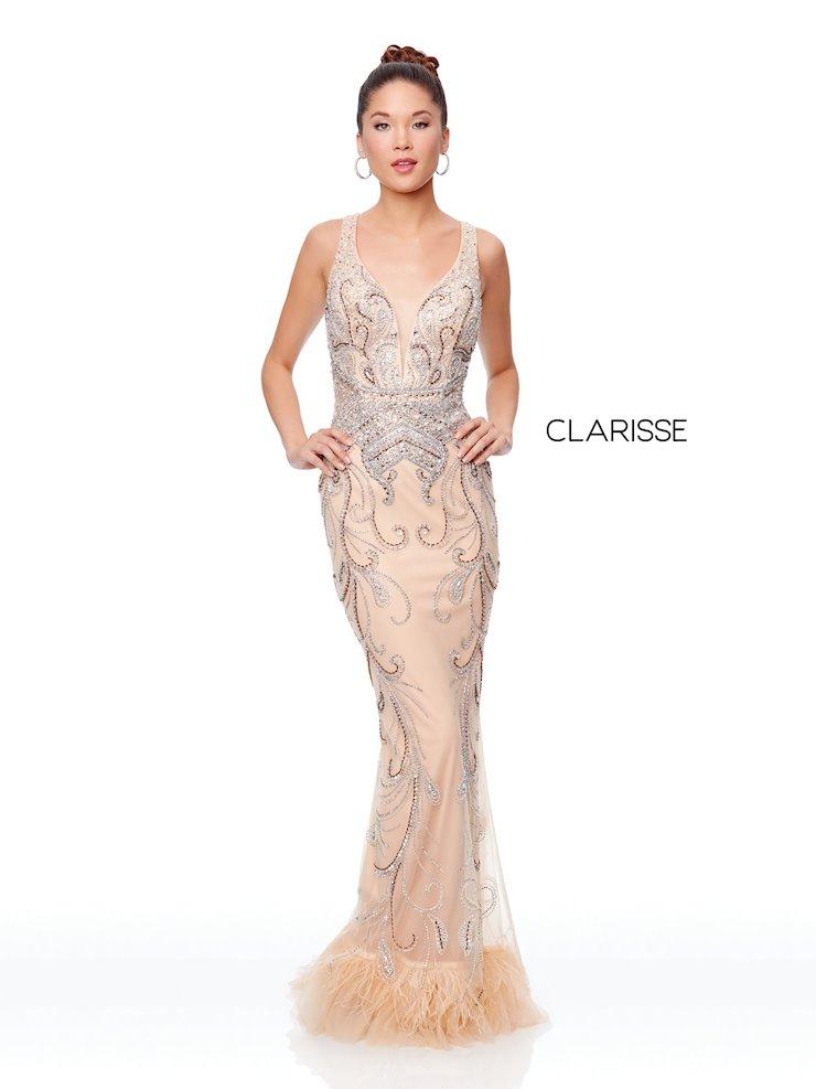 Clarisse Style #5034