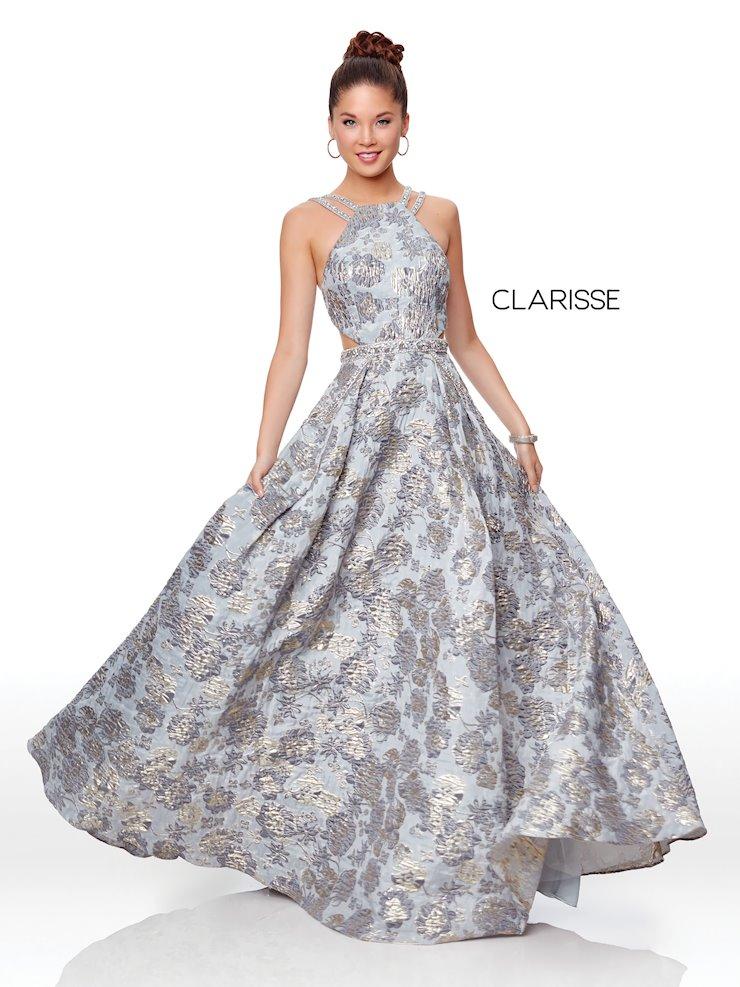 Clarisse Style #5058