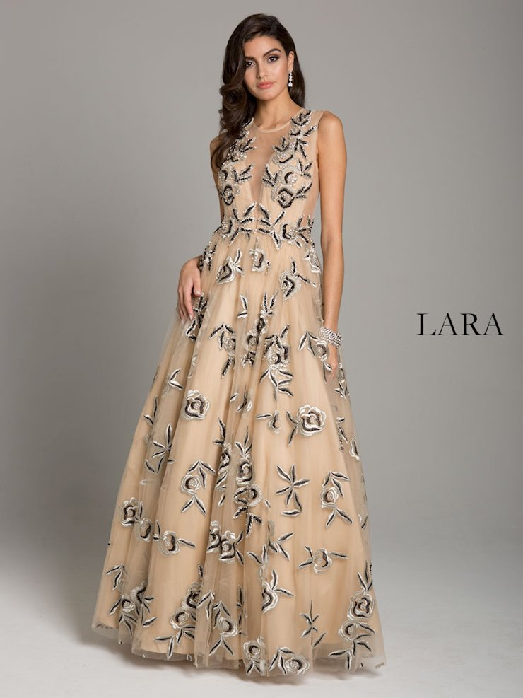 Lara Designs Style #29852