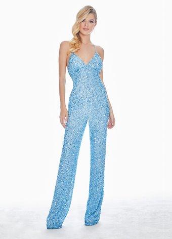 Ashley Lauren Dresses Style #1449