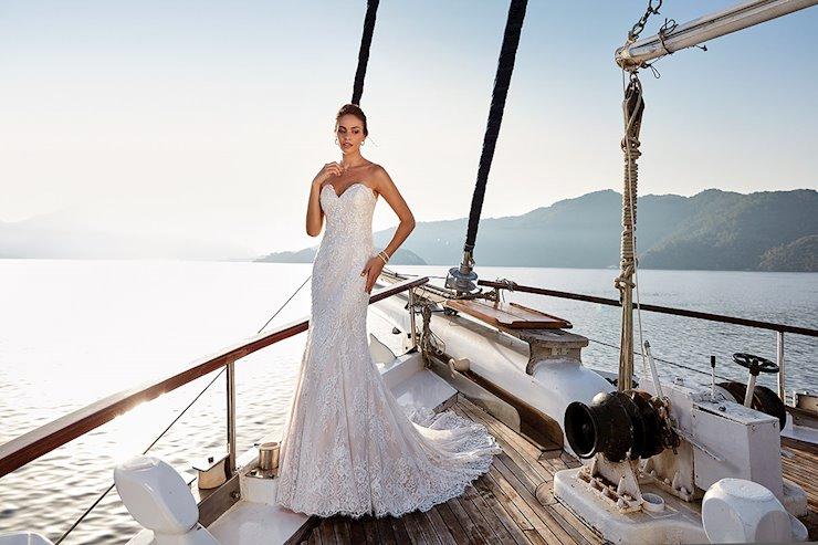 Eddy K Style #Blanca