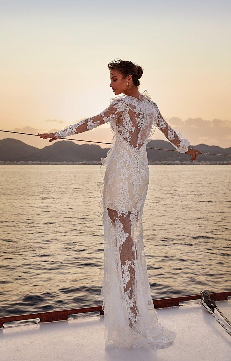 Eddy K Style #Giselle