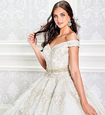Princesa by Ariana Vara Style #PR11921