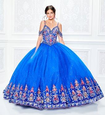Princesa by Ariana Vara Style No. PR11922