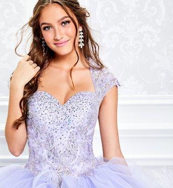 Princesa by Ariana Vara Style #PR11923
