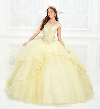 Princesa by Ariana Vara Style #PR11926
