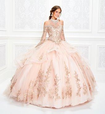 Princesa by Ariana Vara Style No. PR11927