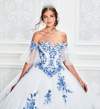 Princesa by Ariana Vara Style #PR11928