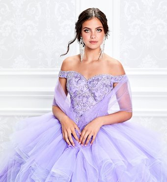 Princesa by Ariana Vara Style No. PR11932